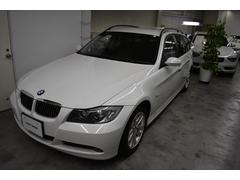 BMW320iツーリング 専門店自社工場整備 保証付