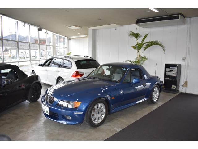 BMW 3.0i 右AT ハードトップ幌付 専門店自社工場整備保証付