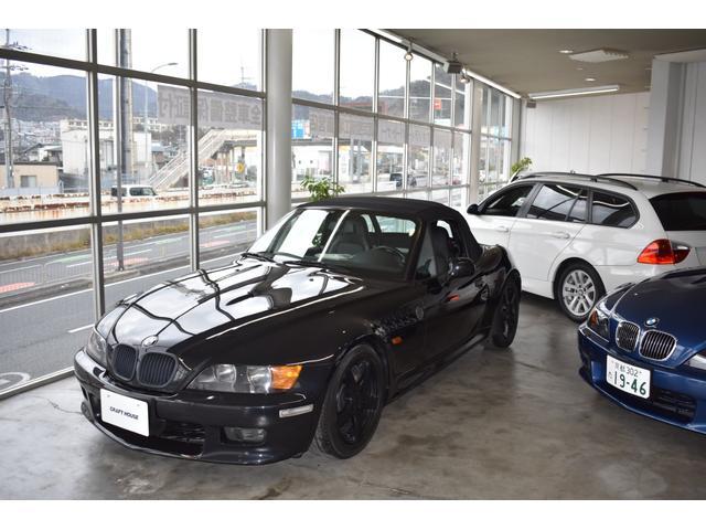 BMW 2.0 6気筒 左5速 車高調 新幌 専門店自社工場整備保証