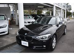 BMW116i スポーツ ワンオーナー 専門店自社工場整備保証付