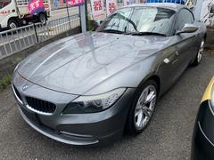 BMW Z4sDrive23i地デジナビETCレザーシートキセノンライト