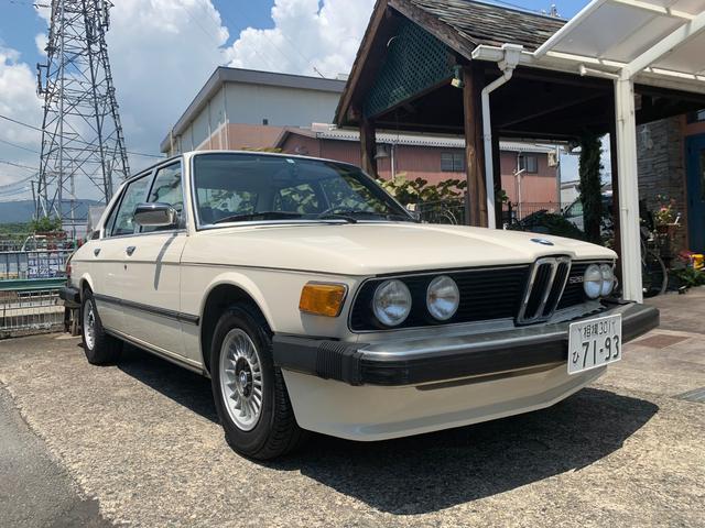 BMW 528iデイーラーオリジナルコンディション