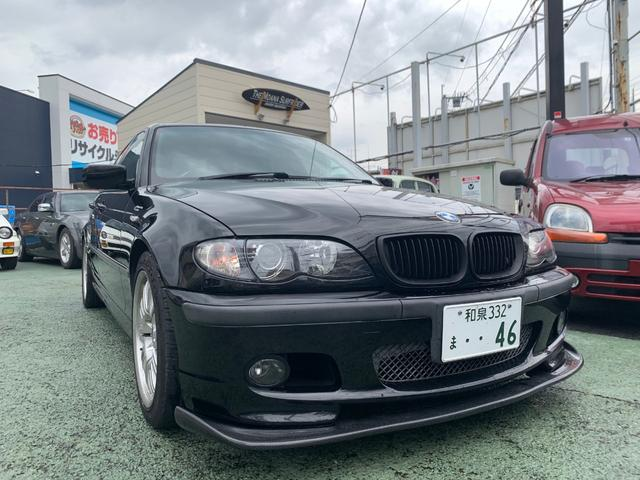 BMW 318i Mスポーツパッケージカーボンパーツ