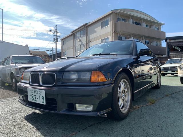 「BMW」「3シリーズ」「クーペ」「京都府」の中古車