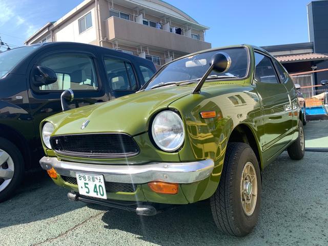 「ホンダ」「Z」「コンパクトカー」「京都府」の中古車