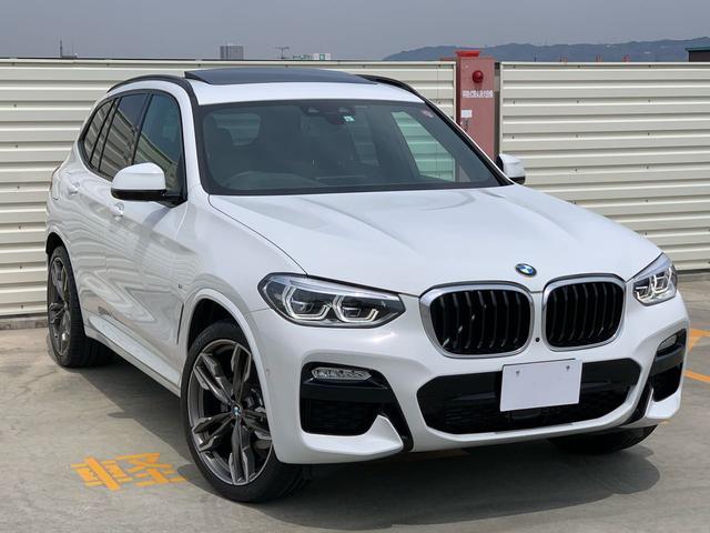 BMW xDrive20dMスポ4年保証ハイラインPセレクトP21A