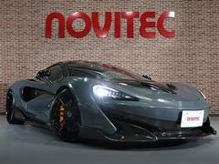 マクラーレンその他NOVITEC600LT クラブスポーツプロPKG