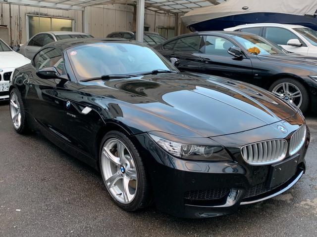 BMW sDrive35i Mスポーツパッケージ/左ハンドル/赤レザーシート