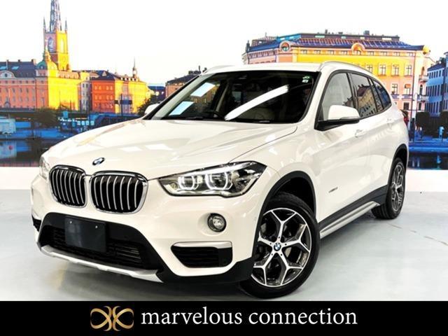 BMW sDrive 18i xライン eドライブ18i xライン・ACC/インテリジェントセーフティー