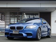 BMWM5 ワンオーナー ナイトビジョン 禁煙