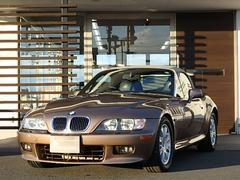 BMW Z3ロードスター3.0i ワンオーナー