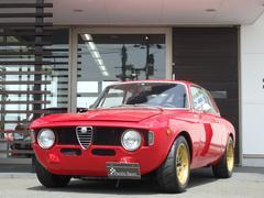 アルファロメオ ジュリア1750 GTV