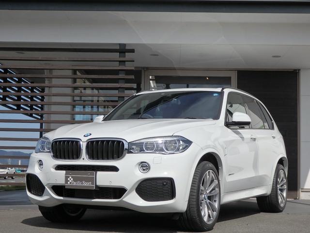 BMW xDrive 35i Mスポーツ ワンオーナー