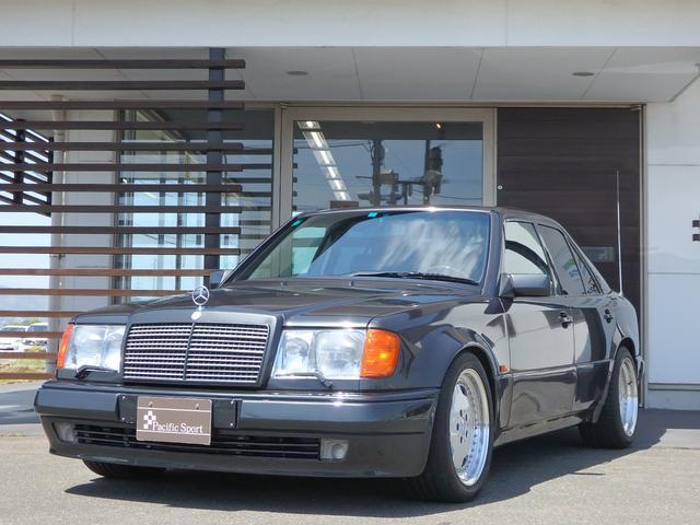 AMG E500 6.0