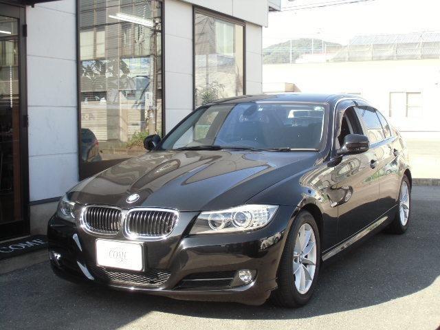BMW 320i ハイラインパッケージ ナビ/フルセグ ETC