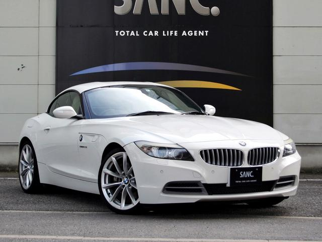 BMW sDrive35i 禁煙 ベージュレザー ナビTV 19AW
