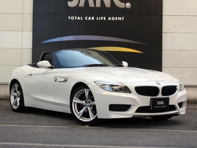 BMW sDrive20iMスポ 黒革 純正ナビ キセノン ETC