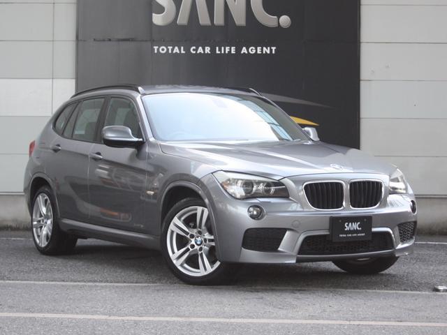 BMW sDrive18i MスポーツPkg 1オナ スマキー