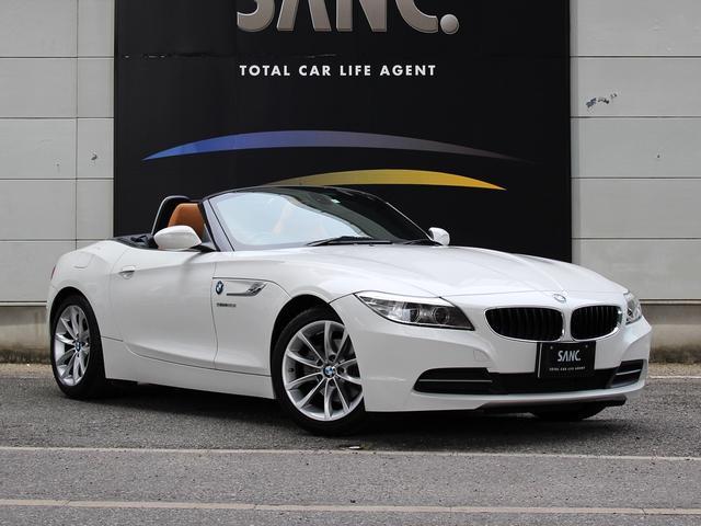 BMW sDrive20i ハイライン 1オーナー 純正HDDナビゲーション ベージュレザーシート&ヒーター キセノンヘッドライト パドルシフト ドライビング・パフォーマンス・コントロール キーレスエントリー 純正17インチアルミホイール