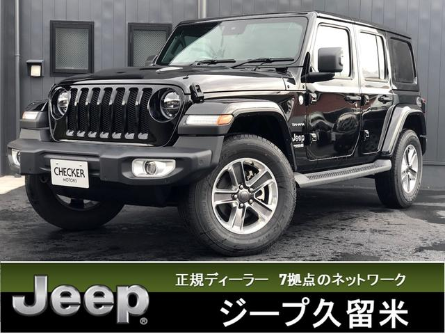 「その他」「クライスラージープ ラングラーアンリミテッド」「SUV・クロカン」「福岡県」の中古車