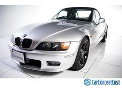 BMW Z3ロードスターZ3 2.2i 純正16インチAW 6連奏CDチェンジャー