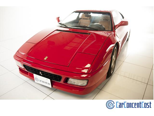 フェラーリ GTB
