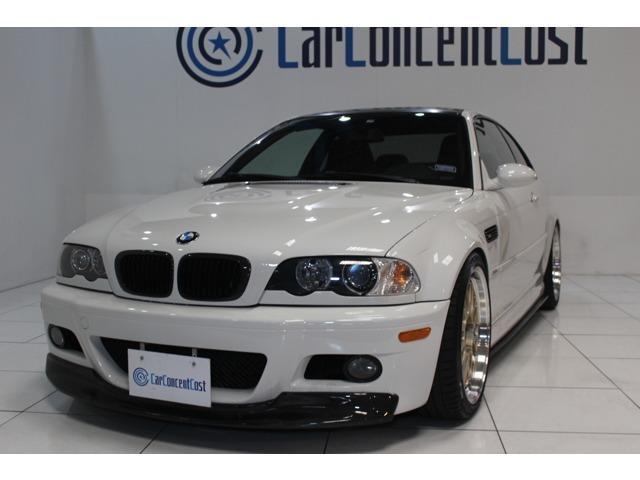 BMW M3 ビルシュタイン車高調 SMG新品交換