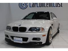 BMWM3 ビルシュタイン車高調 SMG新品交換