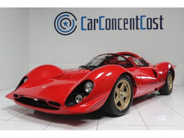 フェラーリ フェラーリその他 330P4 レプリカ