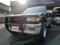アメリカUSいすゞ ロデオ4WD US USDM