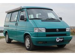 VW ユーロバン