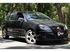 VW ポロGTI ETC