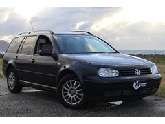 VW ゴルフワゴンE
