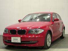 BMW116iキセノン16AWETC