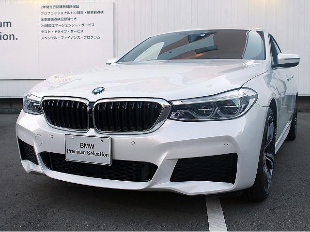 BMW 640i xDrive グランツーリスモ MスポーツWSR