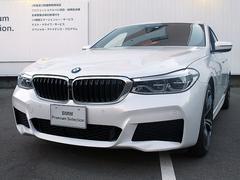 BMW640i xDrive グランツーリスモ MスポーツWSR