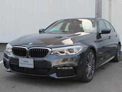 BMW523dMスポーツACC19AWマルチメーターレーンチェンジ