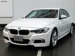 BMW320d MスポーツAクルコンHUDレーンチェンジ18AW