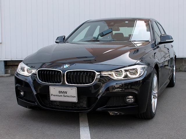 BMW 320d Mスポーツ 後期 LEDヘッド ACC 18AW