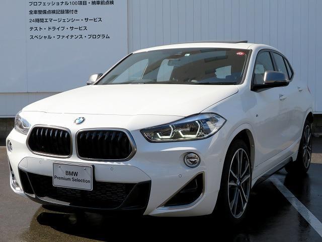 BMW M35i WSR 黒革 19AW セレクトP スマートキー