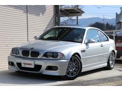 BMWM3 SMGII 禁煙車 黒革 HDDナビフルセグ