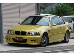 BMWM3 SMGII ガラスコーティング 左ハンドル デイライト