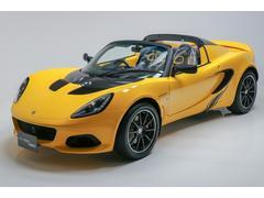 ロータス エリーゼELISE SPRINT220 新車未登録車 6速MT