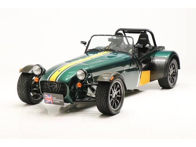 ケータハム R200 F1 Team Limited Edition 国内3台限定車 6速マニュアル 15インチアルミ LSD ライトウエイトフライホイール スーパーライトR200 F1 Team Limited Edition 特別カラー 記念プレート