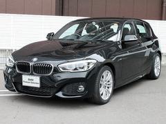 BMW118d スポーツ LEDライト PサポートPKG 17AW