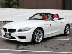BMW Z4sDrive20i Mスポーツパッケージ2Lターボ8AT