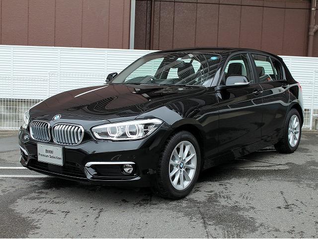 BMW 118d スタイル Aクルコン 車線逸脱 Pサポート LED