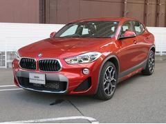 BMW X2sDrive 18i MスポーツX OP19AW Aトランク