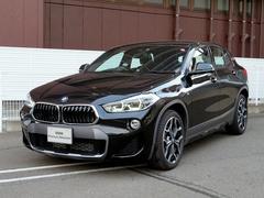 BMW X2sDrive 18i MスポーツX 19AW ACC HUD