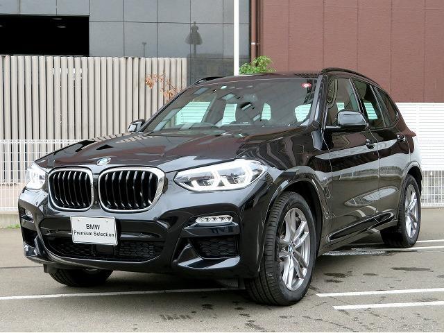 BMW xDrive 20d Mスポーツ 4WD クルコン ナビ